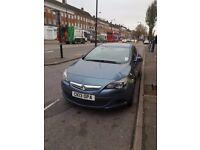 Vauxhall Astra gtc 2013**Bargain**
