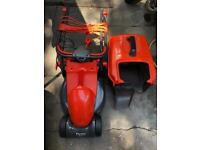 Lawn mower FLYMO RE320