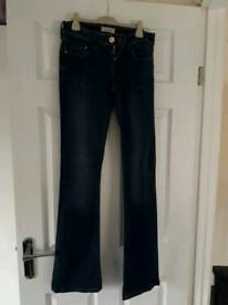 Size 10 river island jeans
