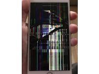 iPhone 6 water damage