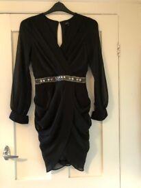 River Island dress - size 8