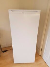 £60 - Hotpoint Diamond White Larder Fridge - 263 litres gross capacity - Great Conditions