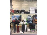 xbox 360 consoles in stock - fully working
