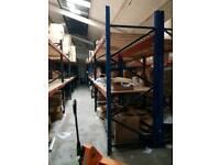 Pallet Racking & Storage Racks & Shelving