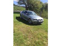 BMW 530D M Sport 2007
