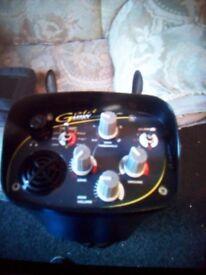 Metal Detector XP Goldmax Power