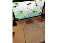 "Apple iMac 27"" (Late 2015, Retina 5K, 16GB Ram, 3.2 Ghz)"