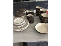 Purbeck crockery