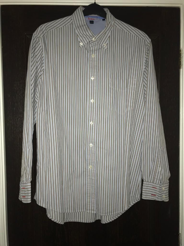 Boden shirt - large