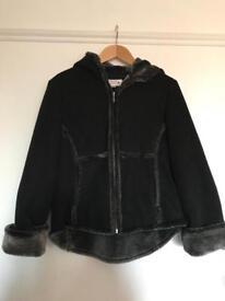Next petite coat size 10