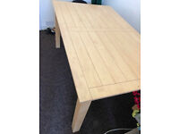Dining Table For Sale - Southmead