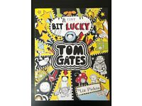 Tom Gates - A Tiny Bit Lucky