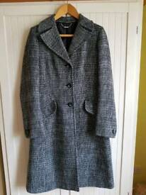 Ladies Laura Ashley Coat, Size 10