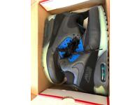 Nike air max 90 ice hightops size 8