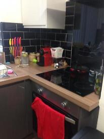 NEW BEAUTIFUL MODERN FLAT, 1 BEDROOM IN CITY CENTRE-5 MINS FROM UNIVERSITY