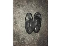 Jazz shoes.