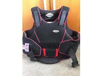 XL Child's Body Protector