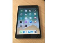 APPLE IPAD MINI 2 IOS12 WIFI and CELLULAR - great condition - can deliver