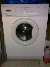 Whirlpool washing machine AWO/D 4605