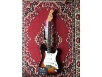 FENDER CLASSIC PLAYER STRATOCASTER - ABI PICKUPS - MINT