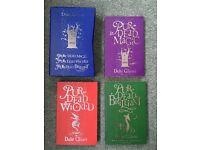 Pure Dead box set of children's books by Debi Gliori