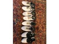 Footjoy & Adidas Used Golf Shoes-10.5 & 11 UK sizes