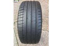 Michelin Pilot Sport 3 225/40/18 92Y XL tyre