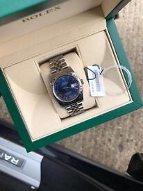Men's Rolex DateJust 2016 unworn
