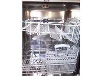 AEG Favourite Dishwasher. Used several times only. Nearly new. £125 ono. Cash on collection.
