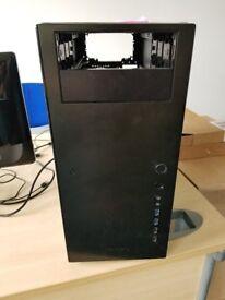 LARGE PC CASE ( Antec Solo 2 )