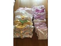 6-9 month baby girl clothes-great condition!
