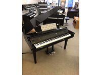 Brand New Display Model Yamaha CVP709GP Digital Piano