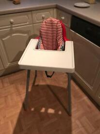 Ikea High Chair