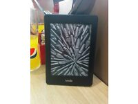 Kindle Paperwhite for sale