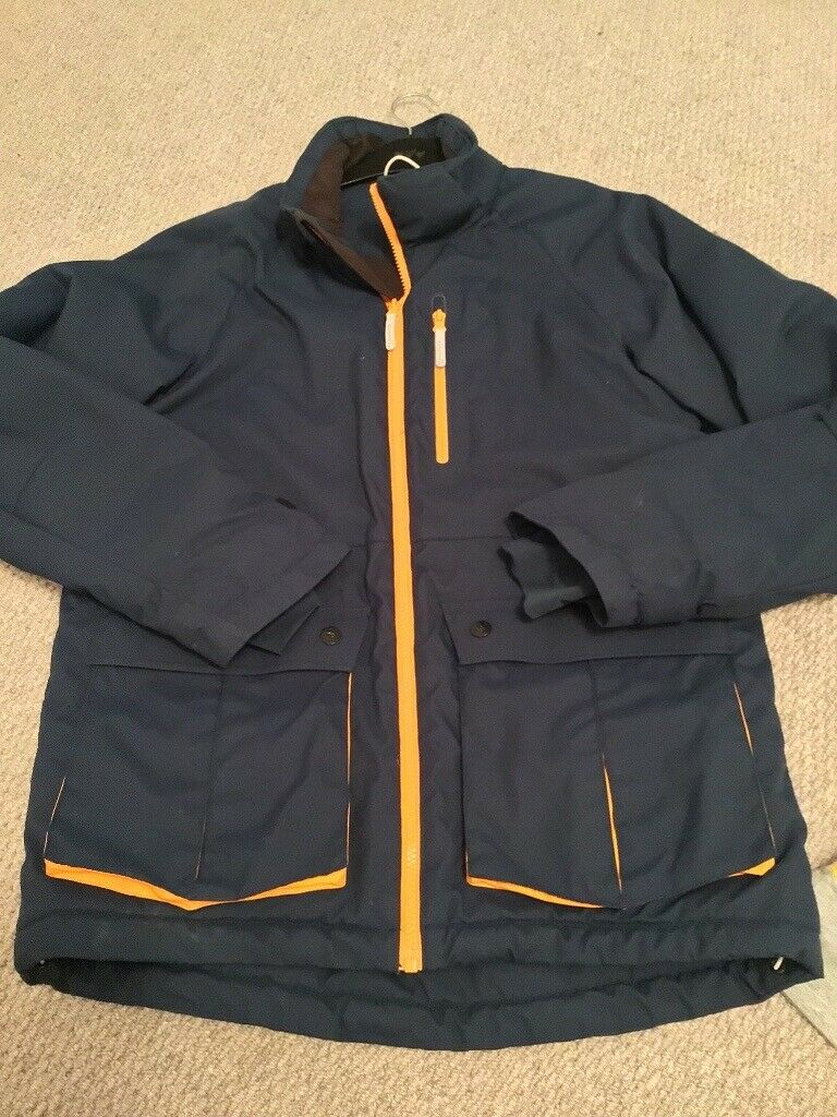 598ca11feade Boys bundle of tops and coat age 12 to 13 years