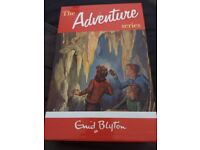 Set of Enid Blyton Adventure Series Books