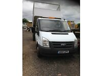 ford transit tipper 2010 £5900 ono