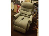Riser Recliner Chair (motorised)