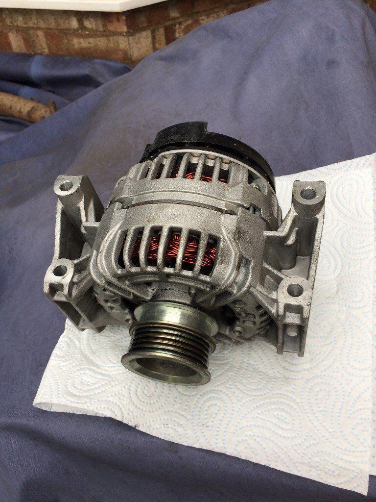 sell my alternator for saab 93