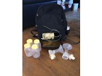 Medela Pump in Style Electric Breast Pump