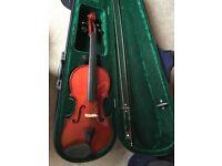 Stentor Violin 4/4