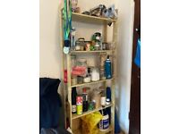 IKEA LAIVA Bookcase / bookshelf
