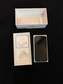 Iphone 7 128gb matt black
