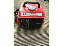 Petrol Generator good working order
