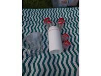 Brita filter jug and easiyo yogurt maker