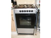 SWAN COOKER-WASHING MACHINE-FRIDGE/FREEZER FOR SALE AS A LOT OR WILL SEPARATE