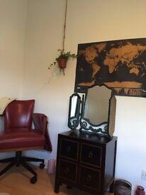 Stylish retro vintage furniture