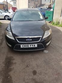 Ford Mondeo Gearbox fault spares or repairs