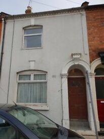3 Bed Terraced House close to Northampton Town Centre