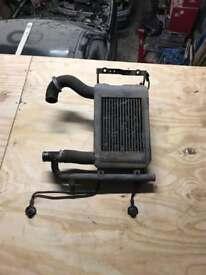 L200 intercooler - 2002 K74
